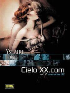 151 - Cielo XX. Com . 2